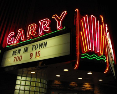 The Garry Theatre - 225 Manitoba Ave, Selkirk, MB